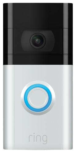 Ring video deurbel 3 vooraanzicht