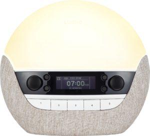wake up light Lumie clock