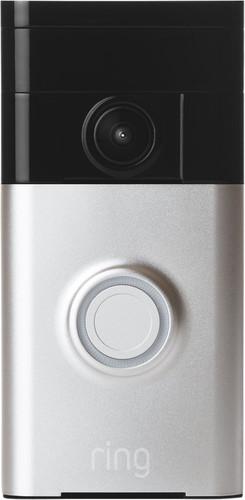 Ring video deurbel 1 vooraanzicht