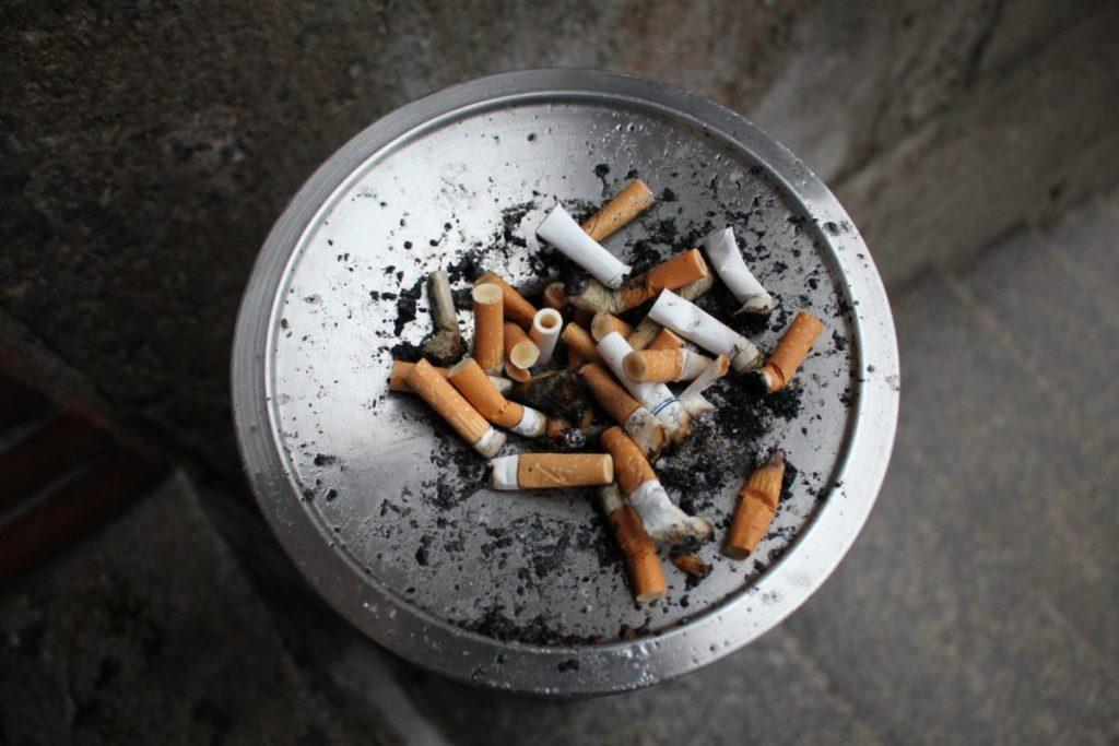 Rooklucht uit je Huis Verwijderen Doe Je Zo