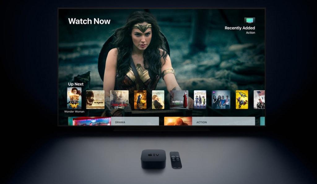 Wat is Apple TV precies?