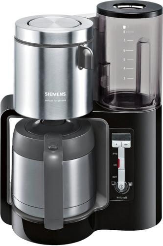 Beste Koffiezetapparaat Siemens Sensor For Senses