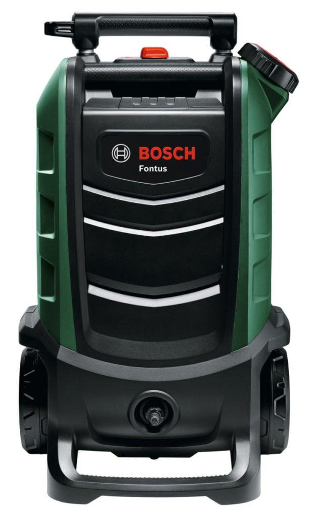 Bosch Fontus Mobiel Vooraanzicht