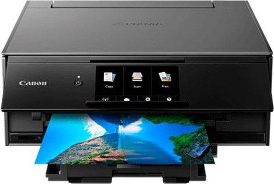 Canon printer, vooraanzicht
