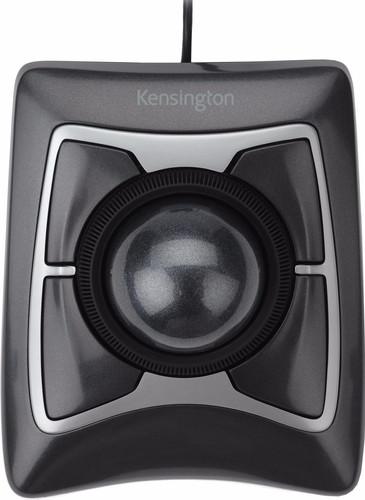 Kensington Trackballmuis Bovenaanzicht