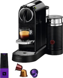 Magimix Nespresso Citiz & Milk M196