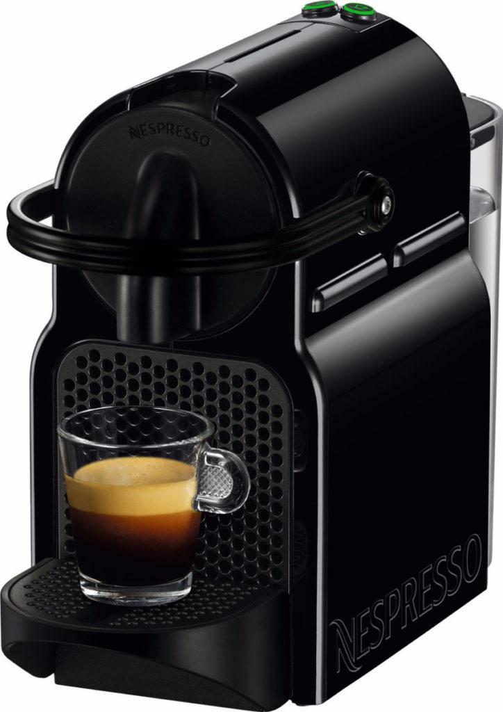 Magimix Nespresso vooraanzicht