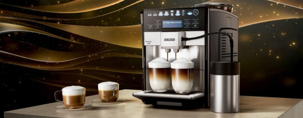 Siemens EQ 6 Review: Hoe Goed is deze Espressomachine?