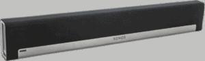 Sonos Playbar vooraanzicht