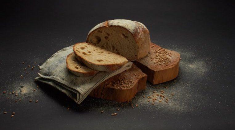 Vers Gesneden Brood