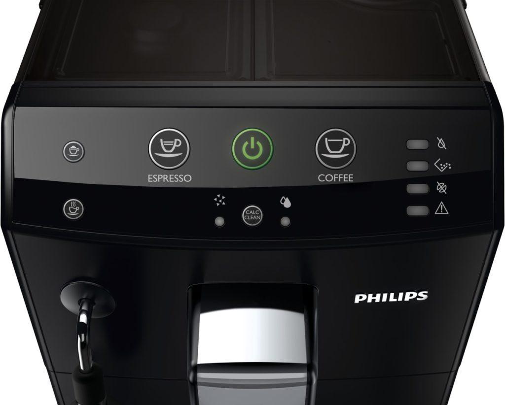 Bediening van Philips HD8824/01