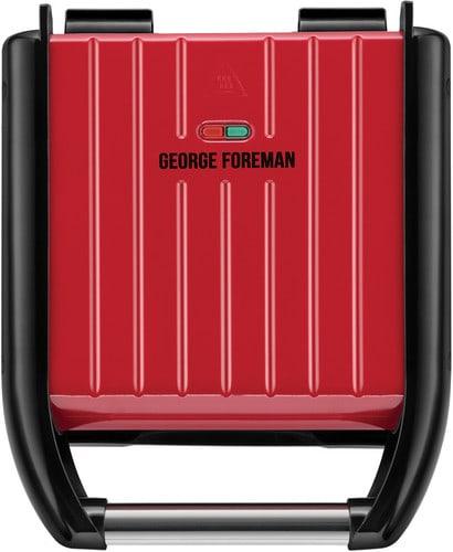 George Foreman Grill bovenaanzicht