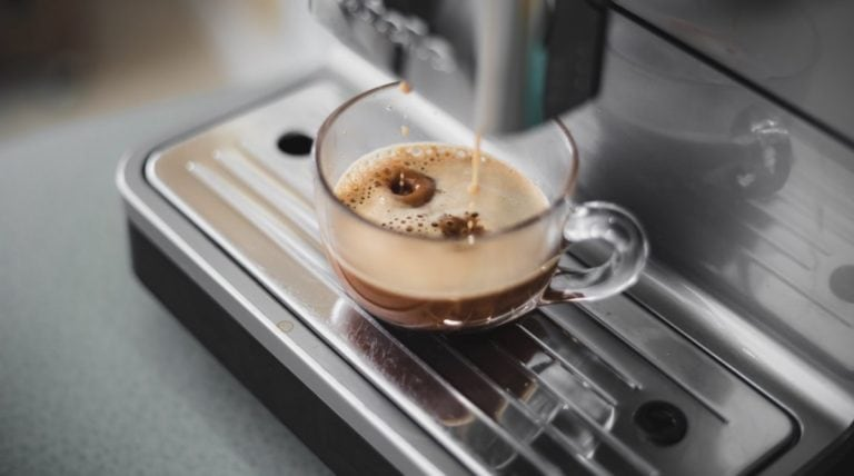 De 5 Beste Espressomachines