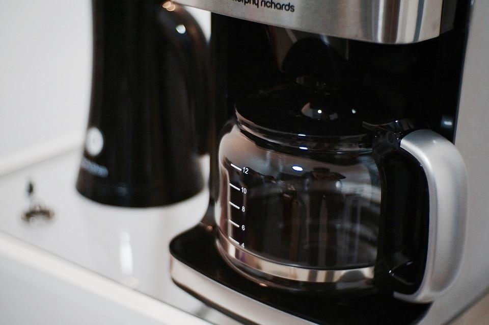 filter koffiezetapparaat