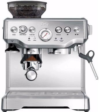 Beste Koffiezetapparaat Bonen Solis Grind Infuse