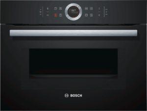 Bosch inbouw oven vooraanzicht