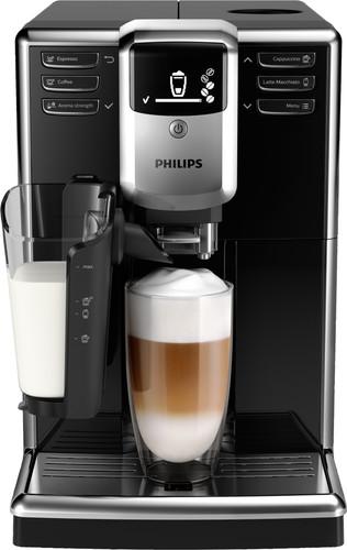 Philips koffiemachine vooraanzicht
