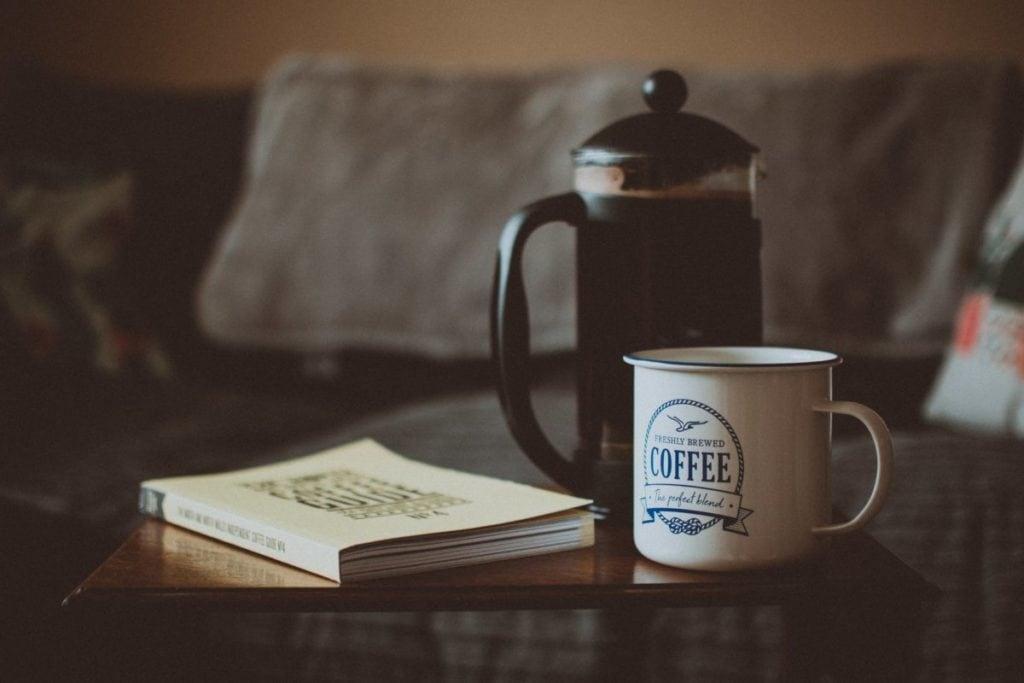 French Press Koffie: Zo Maak Je Dat!