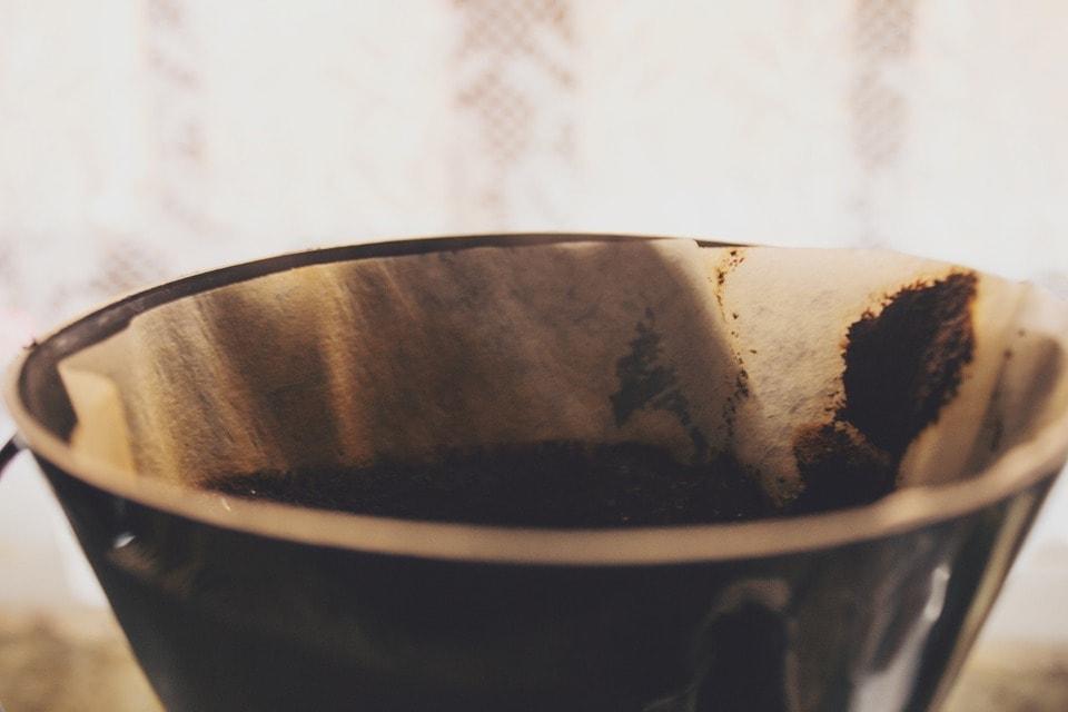 Koffiezetapparaat Schoonmaken