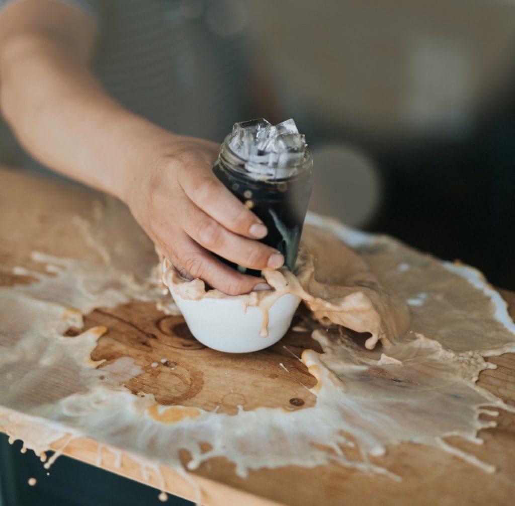 11 Pro-tips om Koffievlekken te Verwijderen