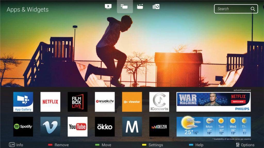 De Werking van een Smart Tv