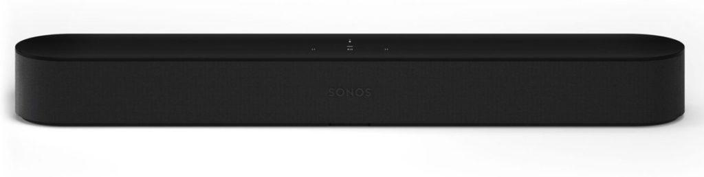 Sonos Beam vooraanzicht