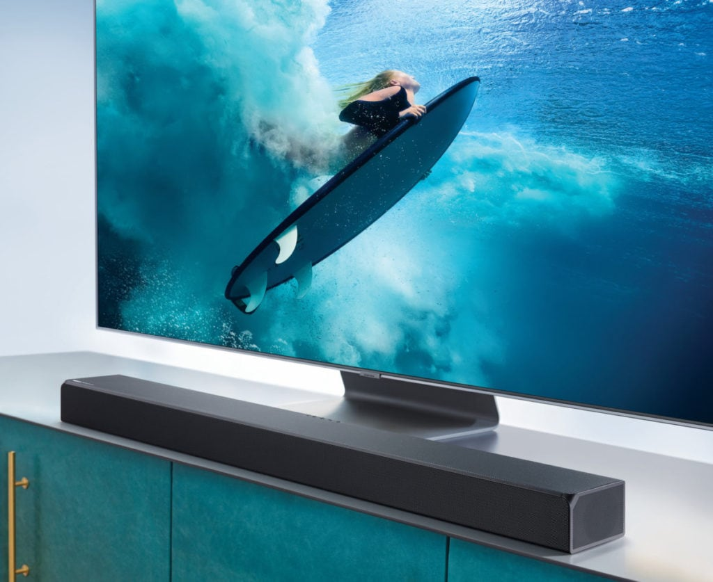 Wat is een Soundbar?