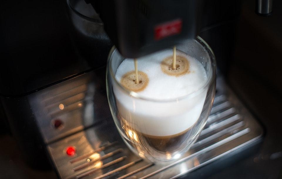 Tassimo koffie