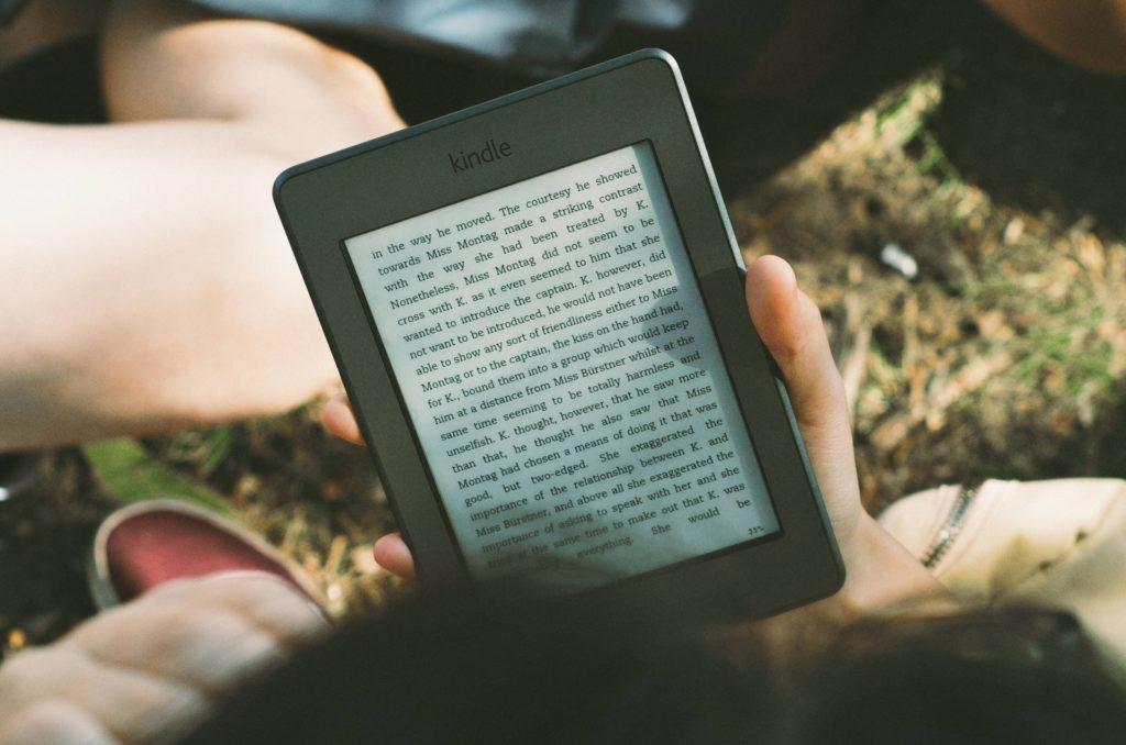 Wat is de Beste E-Reader ter Aanvulling of Vervanging van Boeken?