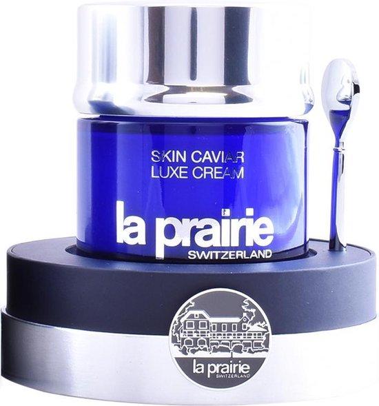 La Prairie Dagcreme vooraanzicht