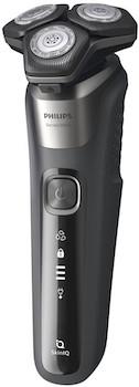 Philips Series 5000 S5587:30 Schuin Van Voren