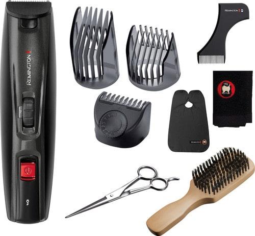 Remington Crafter Beard Kit met accessoires, bovenaanzicht