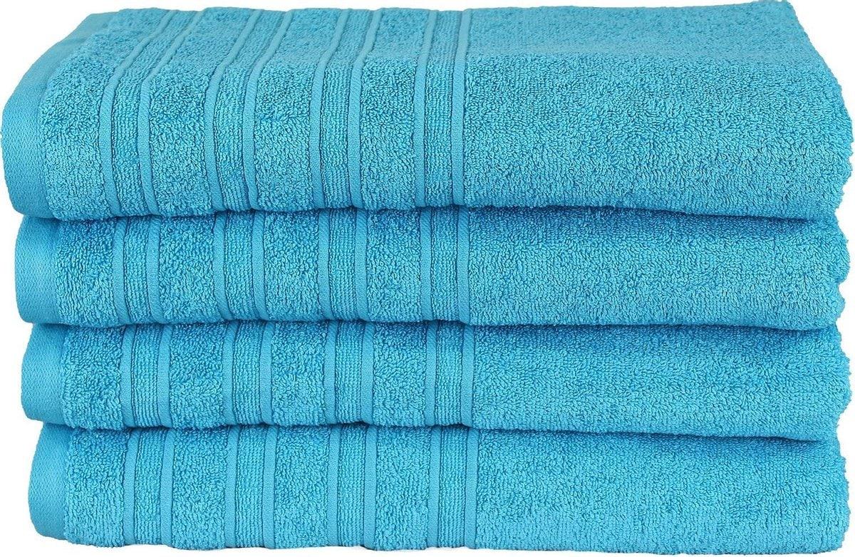 Seashell Handdoeken vooraanzicht