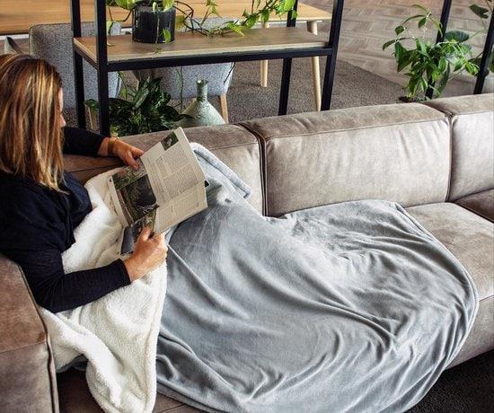 De Top 5 Beste Elektrische dekens