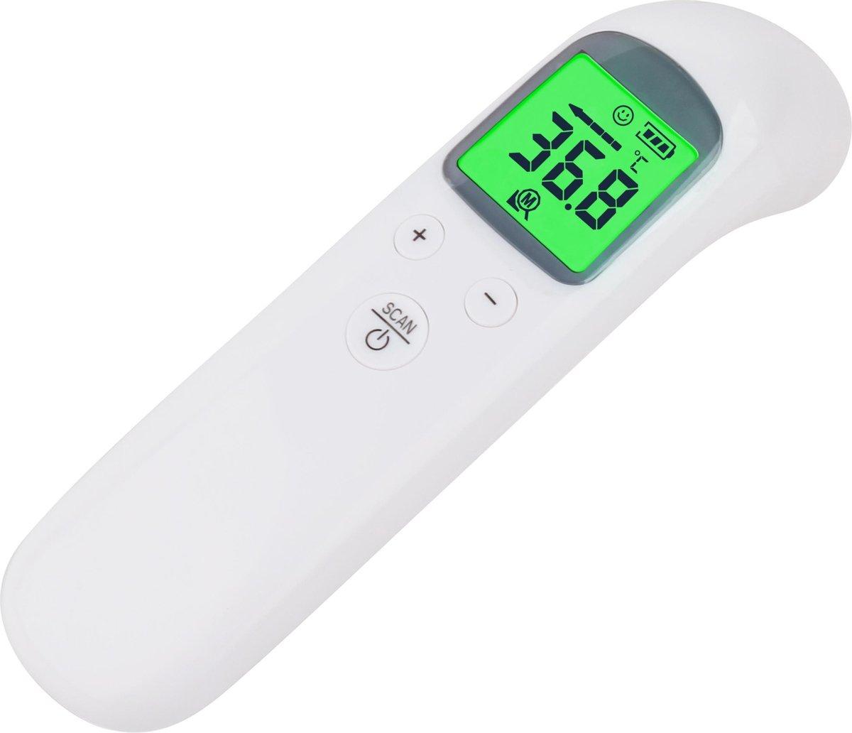 WBTT thermometer