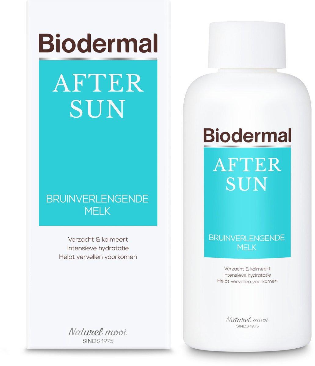 Biodermal Aftersun