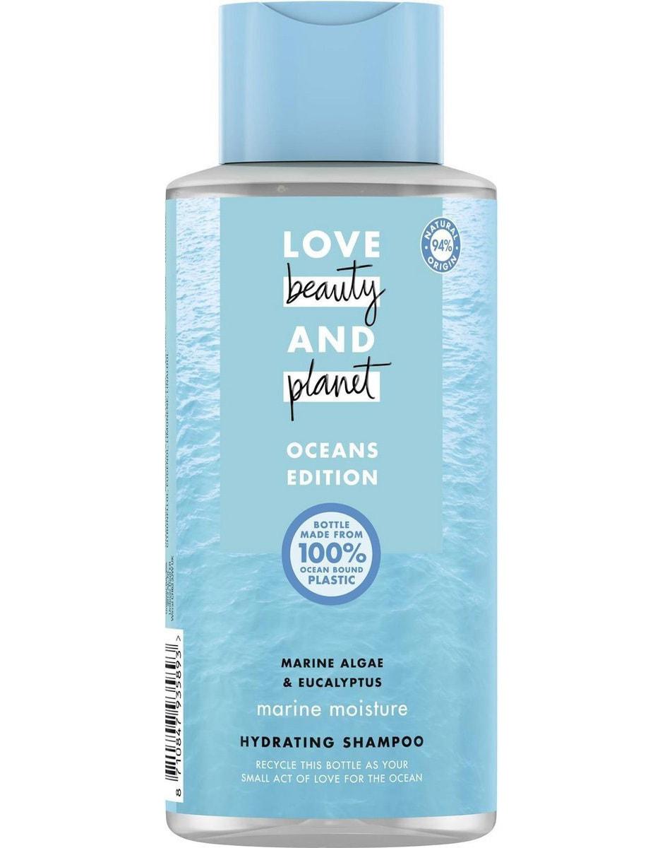 Love beauty and planet vooraanzicht