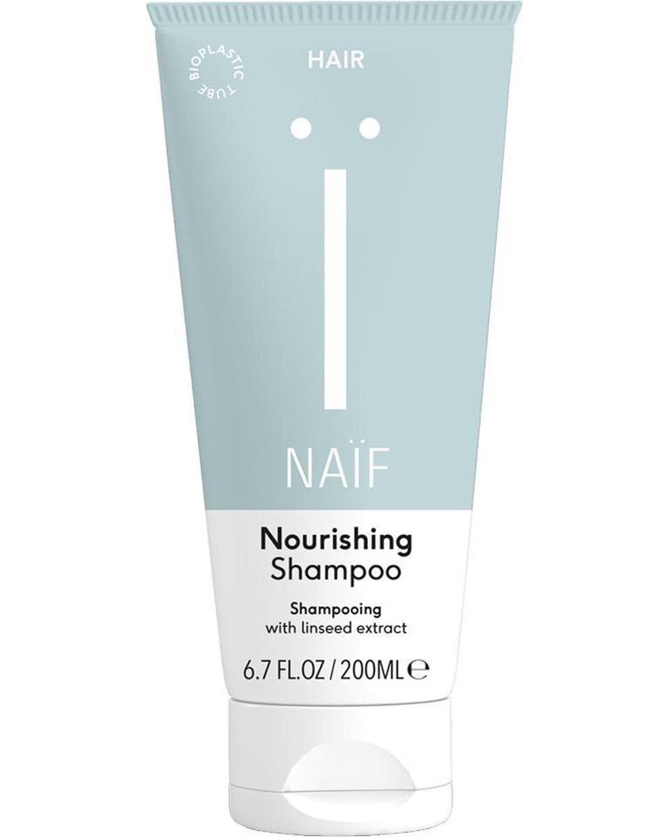 Naif shampoo vooraanzicht