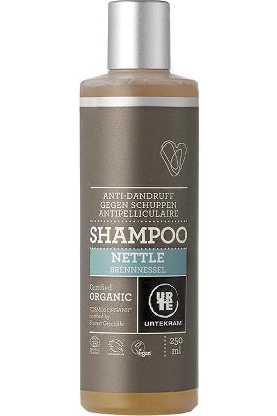 Urtekram Shampoo vooraanzicht