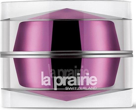 La Prairie Oogcreme, paars, vooraanzicht