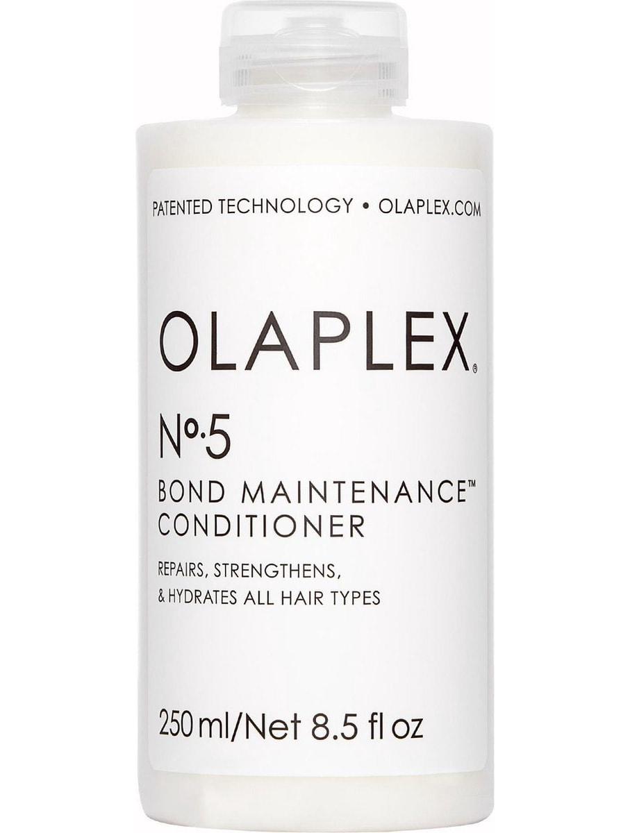 olaplex bond maintenance fles