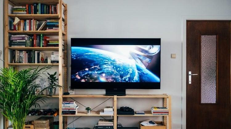 qled tv met goede kleurweergave
