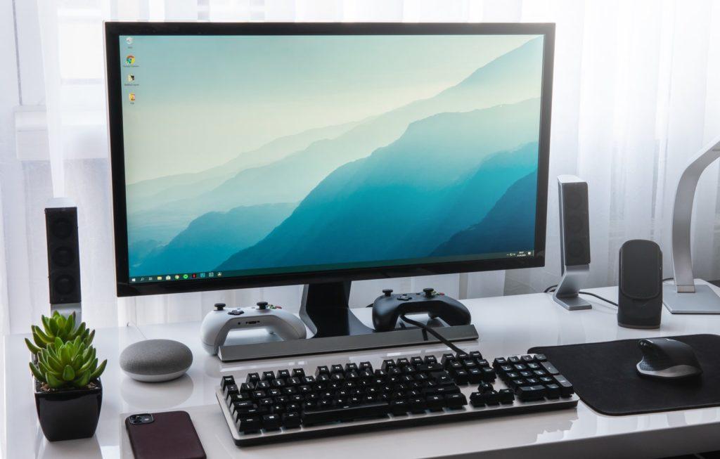 De Beste Desktop Computer voor Thuis!