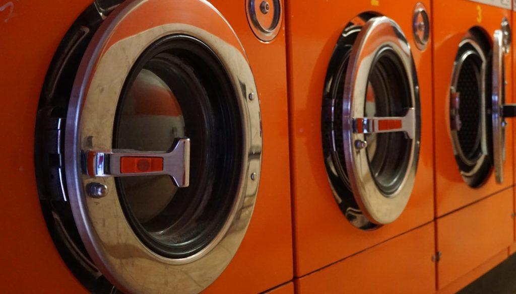 Je Wasmachine Schoonmaken in 5 Stappen
