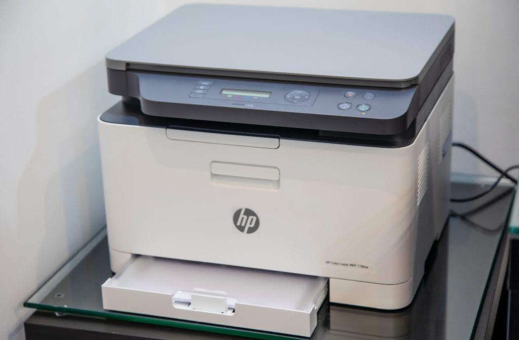 Laserjetprinter vs Inkjet: Welke Printer is Beter?