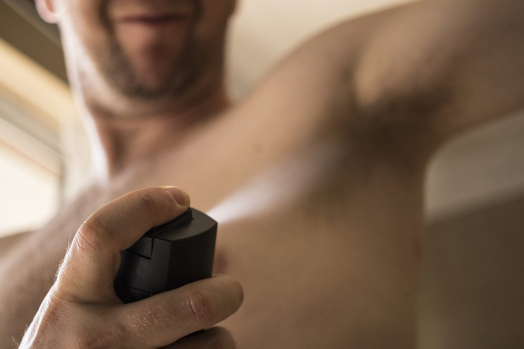 De Hele Dag Fris met de Beste Deodorant